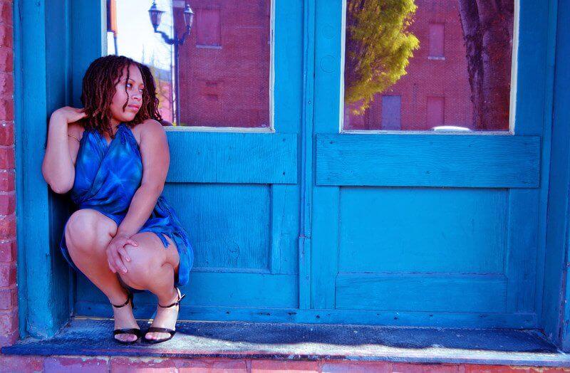 Ahavah Mauré Blue in Augusta GA