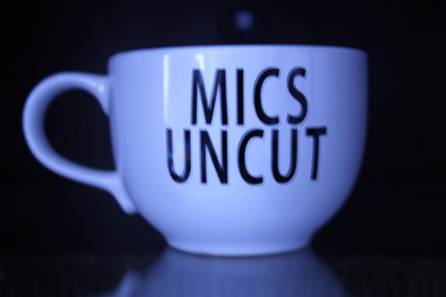 mics uncut coffee mug